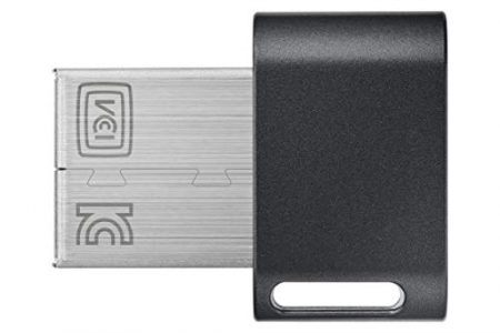 Samsung MUF-256AB/AM FIT Plus 256GB - 300MB/s USB 3.1 Flash Drive 4