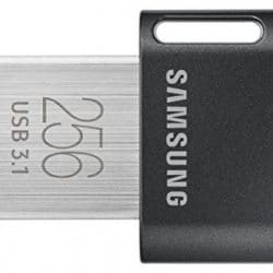 Samsung MUF-256AB/AM FIT Plus 256GB - 300MB/s USB 3.1 Flash Drive 10