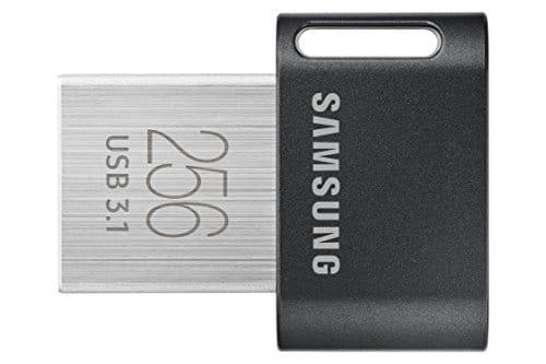 Samsung MUF-256AB/AM FIT Plus 256GB - 300MB/s USB 3.1 Flash Drive 10
