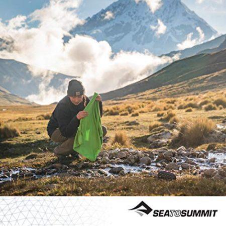 Sea to Summit Pocket Towel 6
