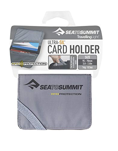 Sea to Summit Travelling Light Card Holder RFID 2