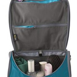 Sea to Summit Travelling Light Hanging Toiletry Bag 13