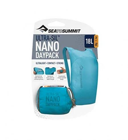 Sea to Summit Ultra-SIL Nano Day Pack 2
