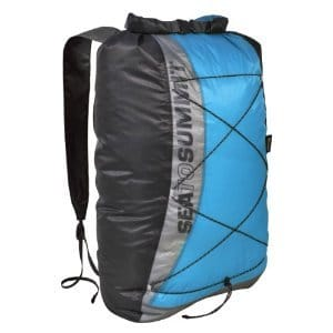 Sea to Summit Ultra-Sil Dry Day Pack (22-Liter) 1