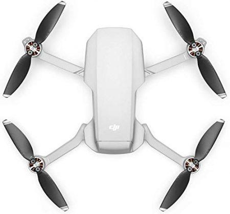 DJI Mavic Mini Fly More Combo Pro Bundle 3